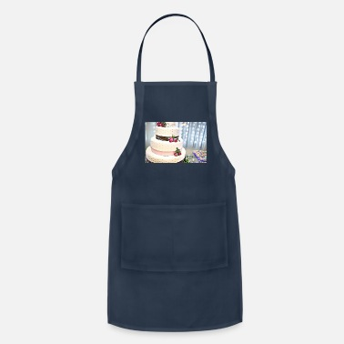 Occasion 28 Birthday - Special Occasion - Adjustable Apron