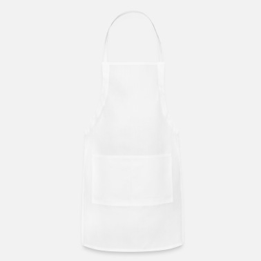 Wooden Doll Kung Fu Wooden Doll - Apron