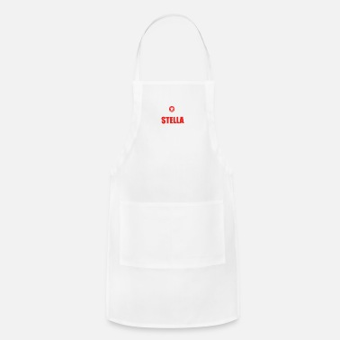 Stella Birthday Geschenk it s a thing birthday understand STELLA - Apron
