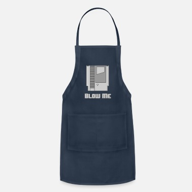 Cartridge BLOW ME - CARTRIDGE - Apron