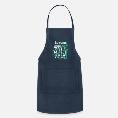 Milf Milf - Adjustable Apron