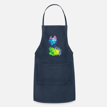 Affection Affect - Adjustable Apron