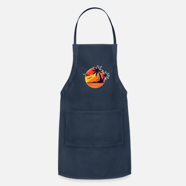 Vacation Country Vacations - Apron