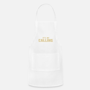 barista coffee maker cappuccino coffein caffee lol - Apron
