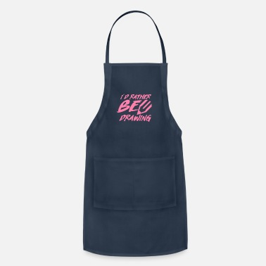 Painting Painting - Apron