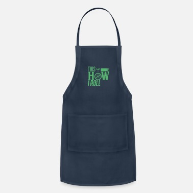 Uni Uni Cycle - Apron