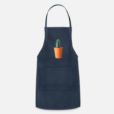 Cactus cactus - Adjustable Apron