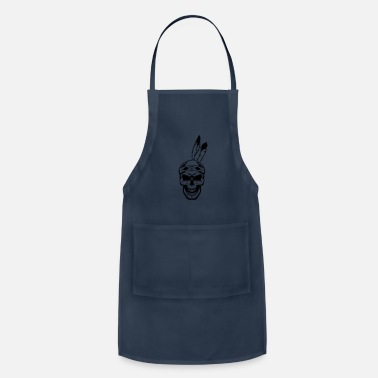 American Indian American Indian - Adjustable Apron
