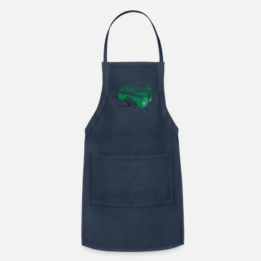 Offroad Vehicles Jeep,car,Offroad, Vehicle, v8, - Apron