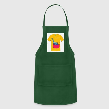 Mami looking for mami - Adjustable Apron