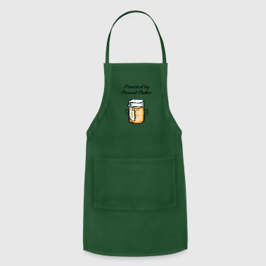 Peanut Bodybuilding Powerlifting Lifting - Adjustable Apron