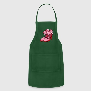 Highheels highheels - Adjustable Apron
