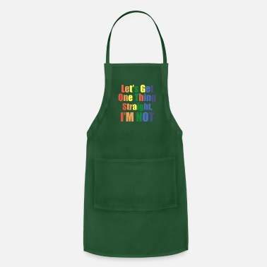 Dick Gay - Adjustable Apron