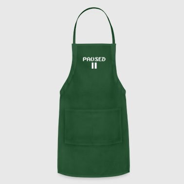 paused - Adjustable Apron