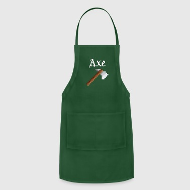 Bright Axe - Adjustable Apron