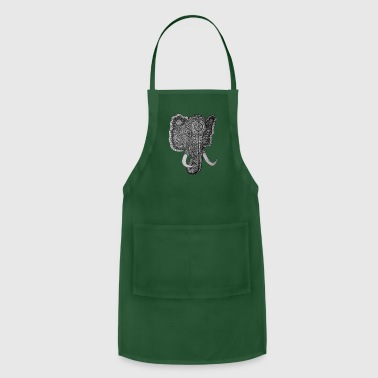 Memory The Memory - Adjustable Apron
