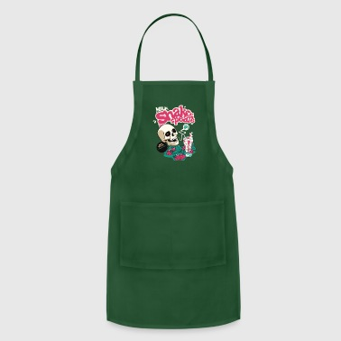 Shakespeare Milk Shakespeare - Adjustable Apron