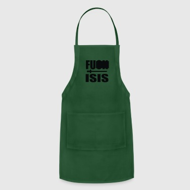 F Isis - Adjustable Apron