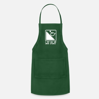 Wheelchair Wheelchair Stunts - Adjustable Apron