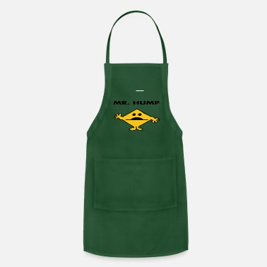 Hump Mr Hump - Adjustable Apron