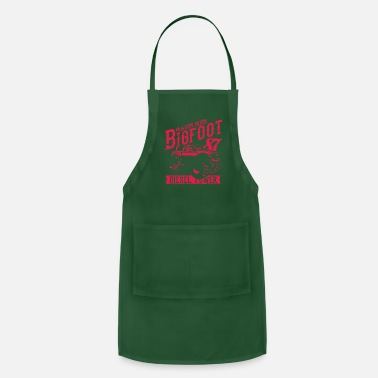 Mood Monster Truck Big Foot - Adjustable Apron