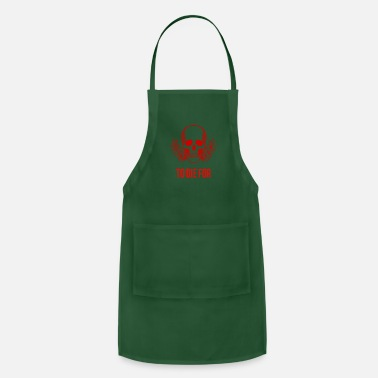 Die To die for - Apron