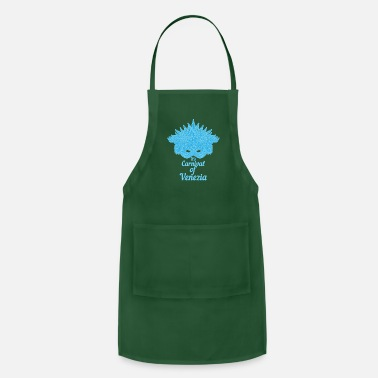 Venezia It's Carnival of Venezia - Adjustable Apron