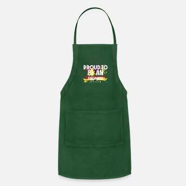 Project Proud to be an engineer citizen - Apron