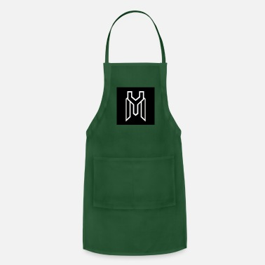 Young Money Quishuan young money - Apron