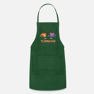 Teamwork Coffee - Apron
