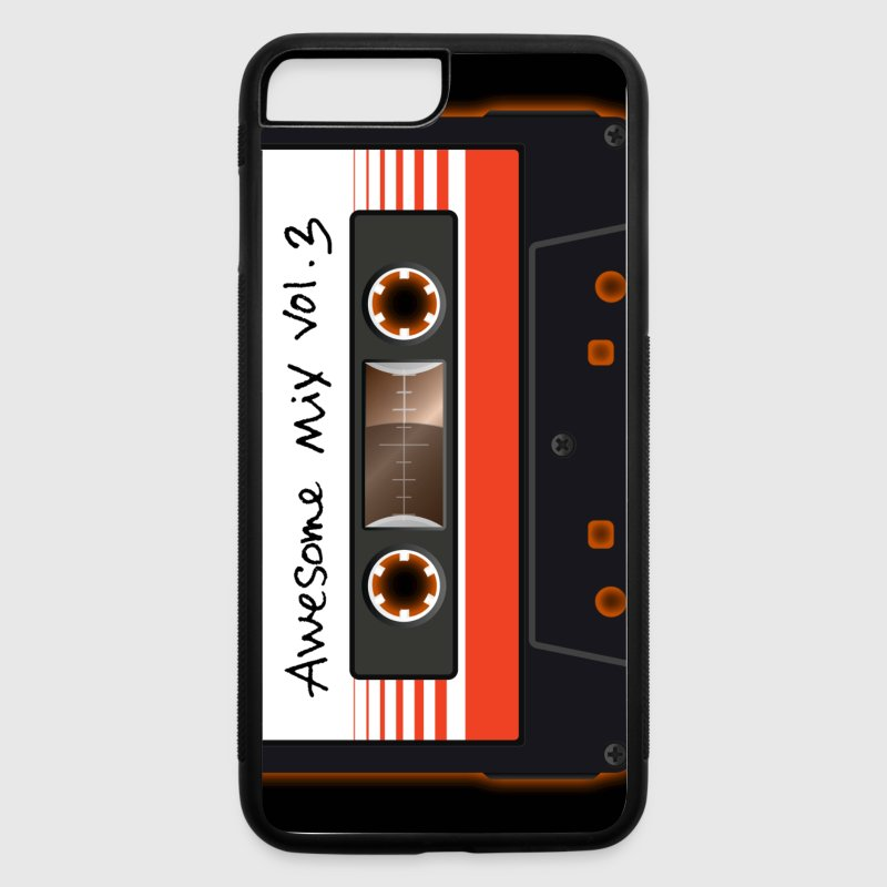 Awesome Mix Tape Vol. 3 - iPhone 7 Plus/8 Plus Rubber Case