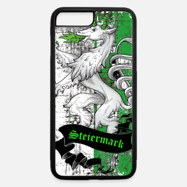 Steiermark Steiermark - iPhone 7 & 8 Plus Case