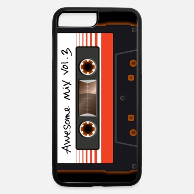 Cassette Awesome Mix Tape Vol. 3 - iPhone 7 & 8 Plus Case