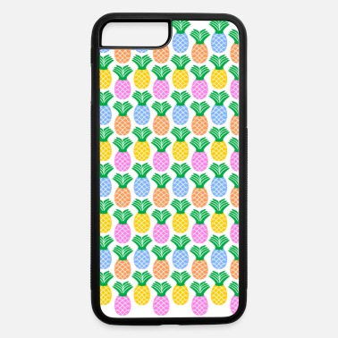 Pattern Geometric pineapple pattern - iPhone 7 & 8 Plus Case