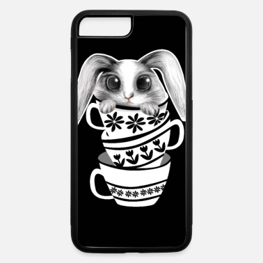 Cute Animals Cute Animal print - iPhone 7 & 8 Plus Case