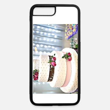 Occasion 28 Birthday - Special Occasion - iPhone 7 Plus/8 Plus Rubber Case