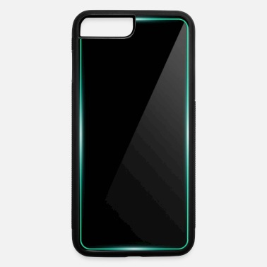 Electrical Line LINING IN BLACK - iPhone 7 & 8 Plus Case