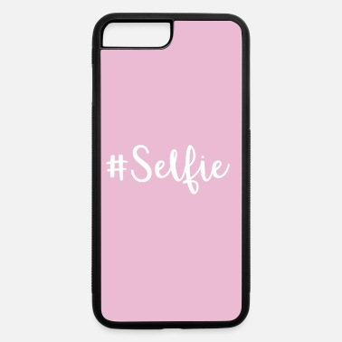 Selfie selfie - iPhone 7 & 8 Plus Case