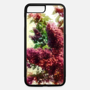 Lilac Lilacs - iPhone 7 Plus/8 Plus Rubber Case