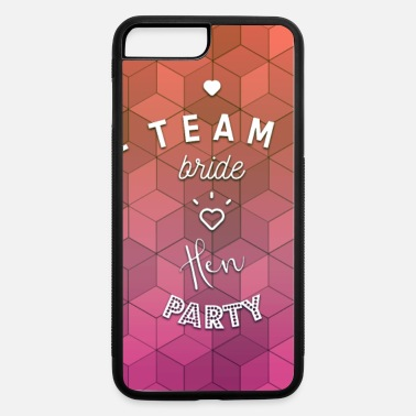 Team Bride Team bride poster 5 - iPhone 7 & 8 Plus Case