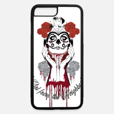 Neighborhood The Girl from the neighborhood - iPhone 7 & 8 Plus Case