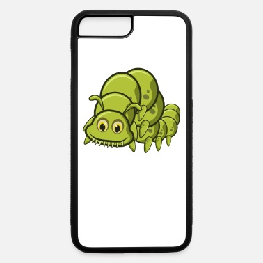 Caterpillar Caterpillar - iPhone 7 & 8 Plus Case