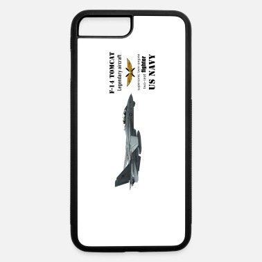 F-14 F-14 - iPhone 7 & 8 Plus Case