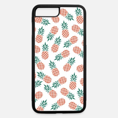 Pineapple Pineapple Pattern - iPhone 7 & 8 Plus Case
