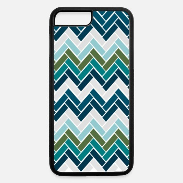 Ocean Waves ocean wave - iPhone 7 & 8 Plus Case