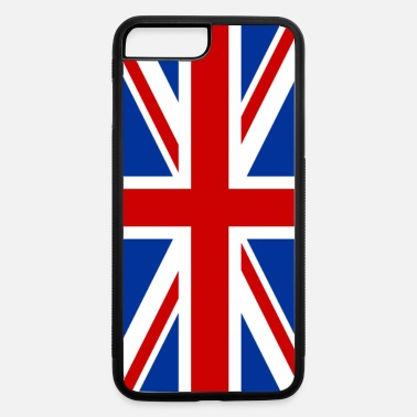 United Kingdom flag - iPhone 7 & 8 Plus Case