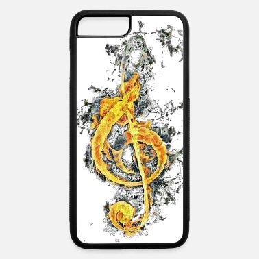 Official Person Official Sikz - iPhone 7 Plus/8 Plus Rubber Case