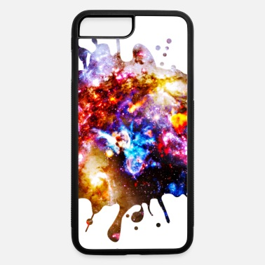 Cosmos Colorful Cosmos - iPhone 7 & 8 Plus Case