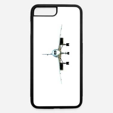 Jet Concorde - iPhone 7 & 8 Plus Case