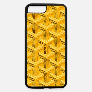Yellow iPhone Case - iPhone 7 & 8 Plus Case